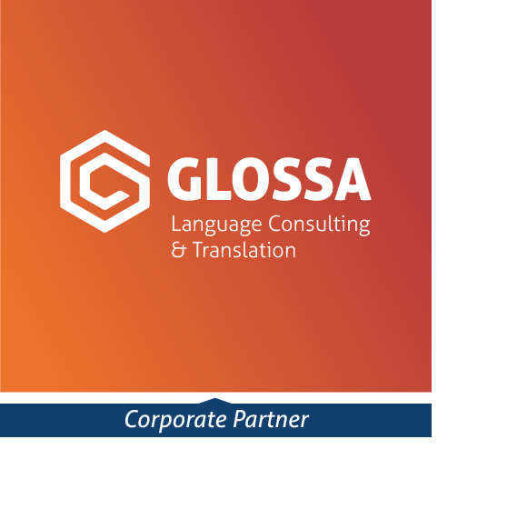 GLOSSA Corporate Partner